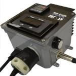 High Gravity EBC-SV controller