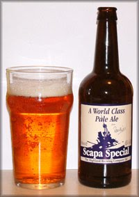 Highland Brewing Company Scapa Special