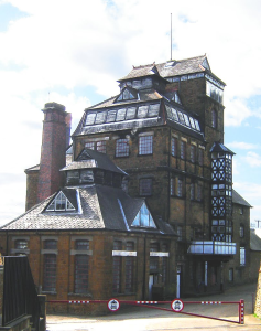 Hook Norton Brewery Company
