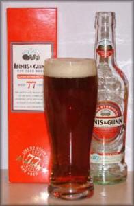 Innis & Gunn Cask Strength Oak Aged Beer