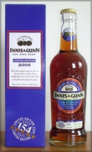 Innis & Gunn Limited Edition 2006