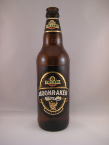 J.W. Lees Moonraker Winter Ale