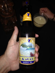Kaua'i Golden Ale