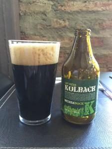 Kolbach Weizenbock