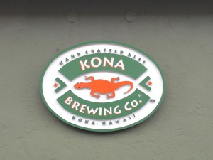 Kona Brewing Company