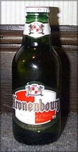 Kronenbourg Trois Siecles d'Amour de la biere
