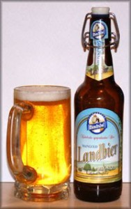 Kulmbacher Monchshof Maingold Landbier