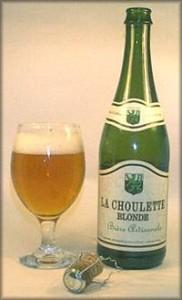 La Choulette Blonde