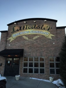 Lancaster Brewing Company - Harrisburg