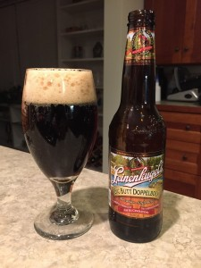 Leinenkugel Big Butt Doppelbock
