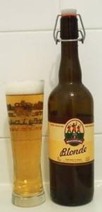 3 Brasseurs Blonde