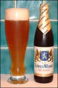 Loewenbraeu Hefe-Weissbier