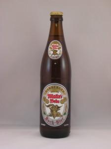 Mahr's Bock Bier