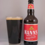 Mann's Brown Ale