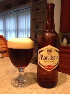 Maredsous 8