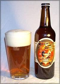 Marston Moor Brewer's Droop