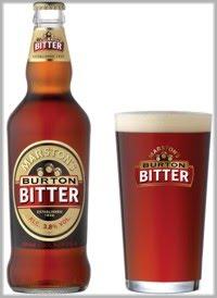 Marston's Burton Bitter