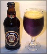 Marston's Owd Rodger Strong Country Ale