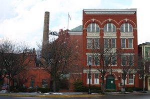Matt Brewing Company