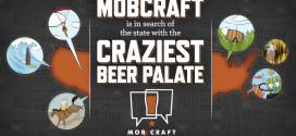 MobCraft Craziest Beer Palate