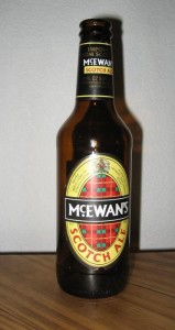 Meantime Bavarian Style Wheat Beer