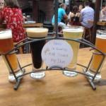 Market Garden Brewery sampler #2/2