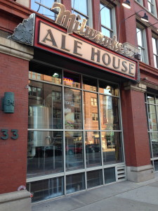 Milwaukee Ale House - Downtown Milwaukee