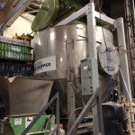 MKE Grain Mill