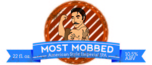 Mobcraft Most Mobbed Double IPA