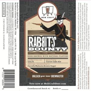 Mobcraft Rabbits' Bounty