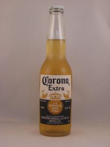Modelo Corona Extra