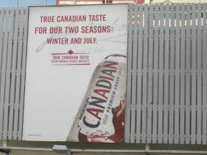 Molson Canada - Quebec