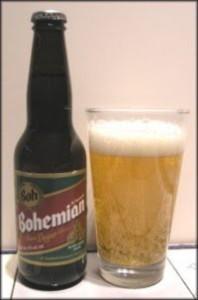Molson Bohemian
