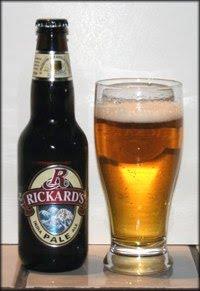 Rickard's India Pale Ale