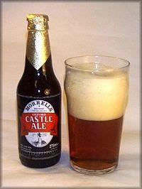 Morrells Oxford Castle Ale