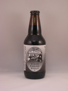 Mount Pleasant Steam Engine Stout