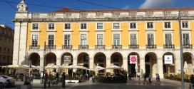 Museu da Cerveja in Lisbon