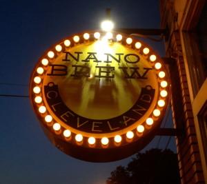 Nano Brew Cleveland