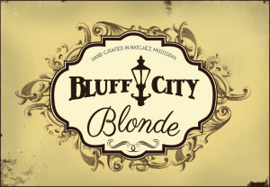Natchez Bluff City Blonde