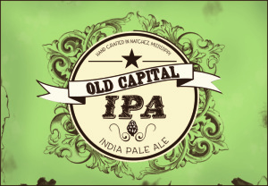 Natchez Old Capital IPA