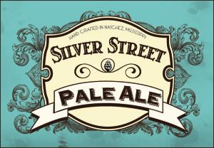 Natchez Silver Street Pale Ale