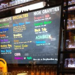 New Holland beer list