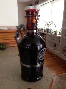 North Country Growler