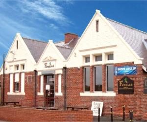 Northumberland Brewery