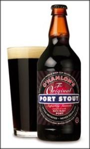 O'Hanlon's The Original Port Stout