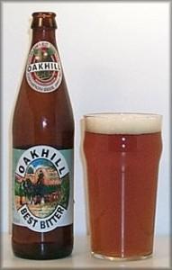 Oakhill Best Bitter