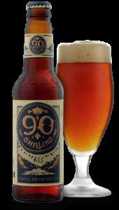 Odell 90/- Shilling