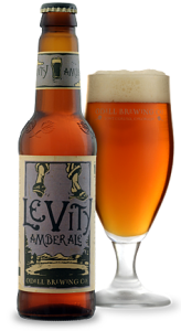 Odell Levity Amber Ale