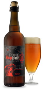 Odell Pond Hopper