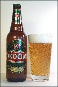 Okocim Strong Beer